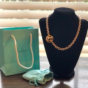 Tiffany and Co. Choker